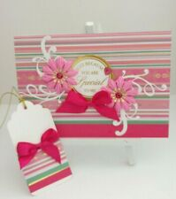 Handmade Birthday Card: Just because you are Special to me.