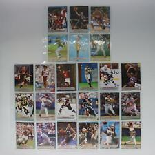 Sports Illustrated for Kids - Lot of 50 Player Trading Cards + 9 Contest Cards