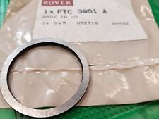 LAND ROVER DISCOVERY I II RANGE ROVER CLASSIC GEARBOX SHIM REVERSE GEAR FTC3951A