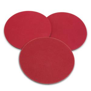 Brunswick Siaair Bowling Ball Micro Sanding Pads 3 Pack Combo CHOICE OF GRITS