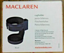 New Maclaren Cupholder, Black Ahe31012 Stroller