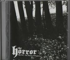 The Horror - The Fear, The Terror, The Horror (CD 2006) Leeds Hardcore Voorhees