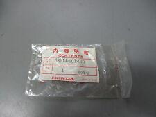 NOS Honda Dust Seal 1979-1999 Z50 1981-2003 XR100 1984-1987 ATC125 53214-001-010