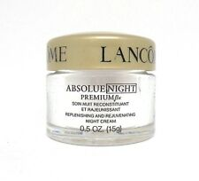 Lancome Absolue Night Premium Bx ~ .5 Oz. - 15 g ( Minor Scraches )