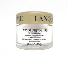 Lancome Absolue Night Premium Bx ~ .5 Oz. - 15 g ( Read Description )