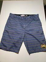 100% Mambo Mens Board Shorts. 38in Waistline