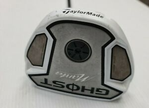 TAYLORMADE GHOST MANTA BROOMHANDLE PUTTER (GOOD CONDITION)