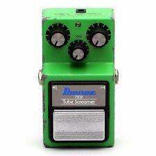 ANALOG.MAN Brown Mod Ibanez TS9 Tube Screamer Guitar Effect Pedal Analogman