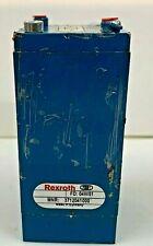 Rexroth 3712041000 4/2-Way Pneumatic Directional Control Valve