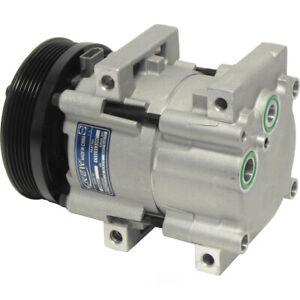 A/C Compressor-New  UAC  CO101330C