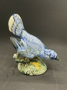 Vintage Stangl Pottery Blue Bird #3276s