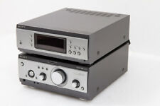 Sony MHC-S3 system - amplifier and tuner, with remote