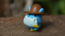 Moshi Monsters Series 1 Moshling #23 Humphret Figure - Excellent condition