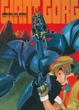 Giant Gorg Memorial Art Works Book Anime Yoshikazu Yasuhiko