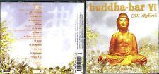Buddha-bar VI cd album - Vol.1 Rebirth ,Various artists,Ravin