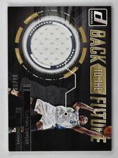 2015-16 Donruss Back to the Future Materials #10 Caron Butler Jersey /99 - Nm-Mt