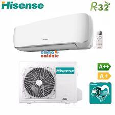 Climatizzatore Condizionatore R32 2018 Hisense Mini Apple Pie 18000 btu Inverter