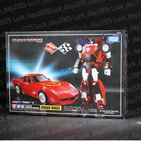 Takara Tomy Transformers Masterpiece MP-26 Road Rage Figure 100% Authentic