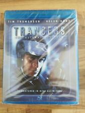trancers blu ray us import Charles band full moon features puppet master