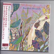 Lee Konitz Brazilian Rhapsody Japon MINI LP CD vhcd - 78112 Vénus phasedepleinecapacitéopérationnelle New