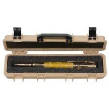 New! Tactical Rifle Case Pen Box in Desert Tan  PKBOXGUN2T