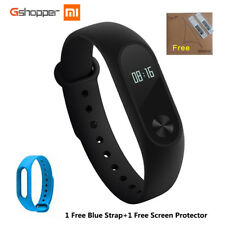 Xiaomi MI Band 2 OLED Smart Bracelet Wristband Heart Rate Monitor Sleep Tracker
