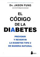 """EL CODIGO DE LA DIABETES""""""""""""""""""""""""""""!!LIBROS EN DIGITAL ENVIO ONLINE"""