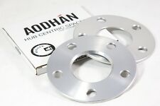 2X Aodhan 5mm Hub Centric 5x114.3 CB 60.1 Wheels Spacers FIT LEXUS IS-F RC-F