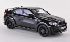 Hamann Tycoon Evo 2011 Black / Anthracite 1:43 Model NEO SCALE MODELS