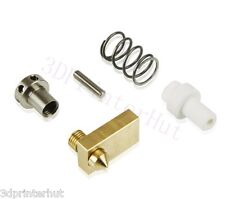 Ultimaker 2 Hot End Pack Extrusion for 3.0/1.75mm Ultimaker2 Extended 3D Printer