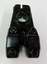 Alienation Vault Stem Top Load BMX  Black 53 mm 1 1/8 in Threadless