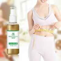 Slimming Spray Weight Loss Products Leg Body Waist Anti Cellulite Fat-Burning