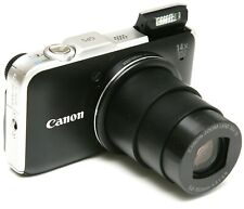CANON PowerShot SX230 HS 14x optical zoom photo FullHD video camera