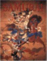 Samurai by Turnbull, Stephen