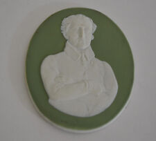 RARE ANTIQUE WEDGWOOD PLAQUE DUKE OF WELLINGTON