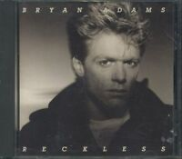 Bryan Adams - Reckless Early Press France Cd