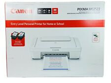 Canon Pixma Mg2522 All-in-1 Printer, Scanner & Copier Color / Black Ink