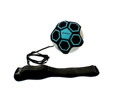 Get Out!™ Soccer/Football Kick Trainer for Improving Control Skills