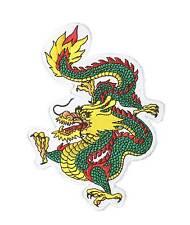 Drachen-Aufnäher, Ju-Sports, NEU, Ju-Jutsu Patch, Badge zum Aufnähen, 5909011