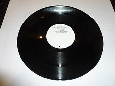 """ACCIDENTIAL HEROES - Closer - 12"""" DJ PROMO Single"""