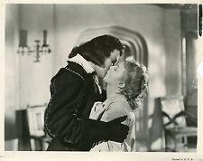 LINDA DARNELL CORNELL  WILDE RICHARD GREENE FOREVER AMBER 1947 VINTAGE PHOTO N°7
