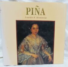 Pina by Montinola, Lourdes  Signed
