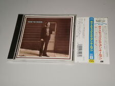 BOZ SCAGGS - Boz Scaggs - RARE JAPAN IMPORT CD - ATLANTIC 18P2-2923 - WITH OBI -