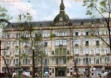 Kempinski Hotelbetriebs AG Uhl's Hotel Berlin histor. Aktie 1927 Bristol Adlon