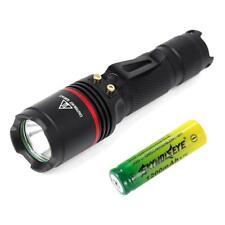 XML2 10000 Lumens LED Flashlight 14500 AA Streamlight Night Lamp Torch GA
