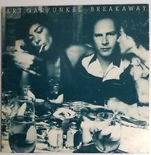 Art Garfunkel Breakaway Vinyl LP Columbia Records PC-33700