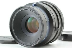 """""""Exc+5"""" Mamiya Sekor MACRO Z 140mm F/4.5 W Lens For RZ67 Pro II From JAPAN #1706"""