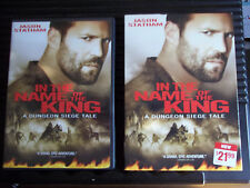 In the Name of the King: A Dungeon Siege Tale DVD WIDESCREEN Sci-Fi Fantasy