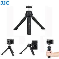 JJC 360° Adjustable Mini Tripod for Canon Nikon Sony Fuji Gopro Compact Camera