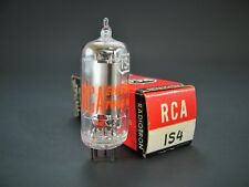 1S4 - RCA Vacuum Tube - *New Old Stock!*